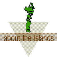 About the Islands